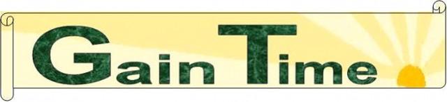 Gainstime logo