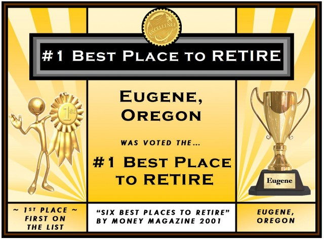 best city to retire