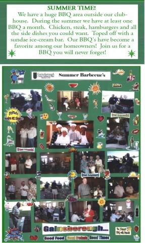 web summer bbq