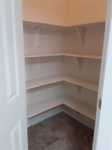 kitchen walk in pantry